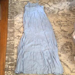 NWT F21 Maxi dress size small